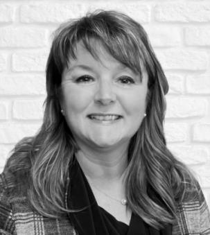 Kendra Buckton, Sales Representative