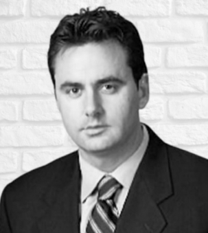 Brad Edwards, Sales Representative