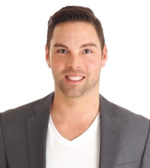 Kyle Schneider, Sales Representative