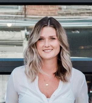 Nicole Walter-Murphy, Executive Assistant, to Jamie Troke CCIM