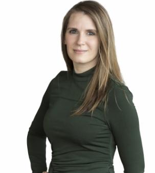 Samantha Jackson Portrait