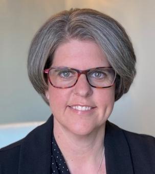 Randi Anne Brenchley, Sales Representative