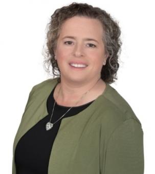 Linda Tanner Portrait