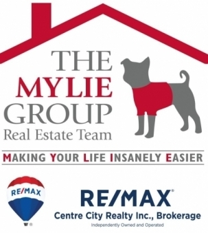 The Mylie Group portrait