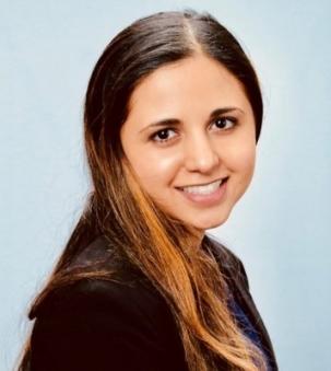 Zahra Khosa, Sales Representative