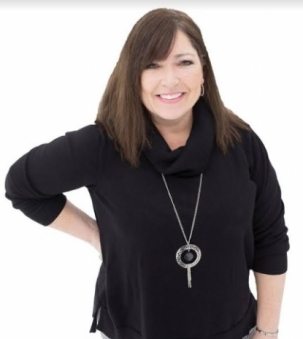 Tammy White, Sales Representative