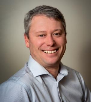 Brian St. Amant Portrait