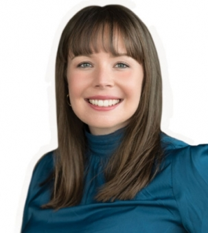 Kristen Deveaux Portrait