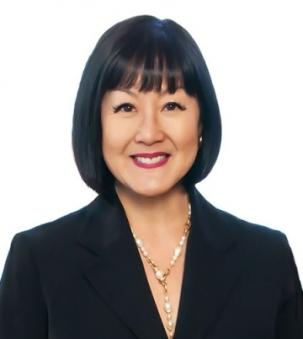 Mia Rankin, MBA Portrait