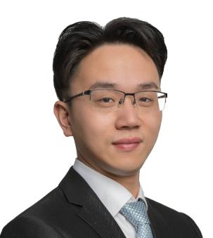 Chunran Kang, Sales Representatives