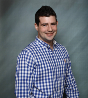 Ben MacDougall, Sales Representatives