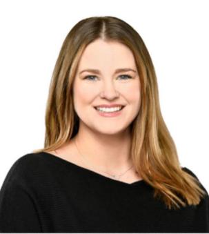 Sarah Nelson, Sales Representatives