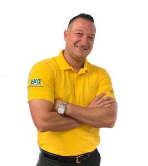 Arden Pickles, Sales Representatives