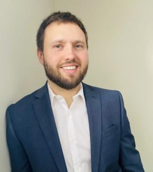 Cameron Michael Bazilli Portrait