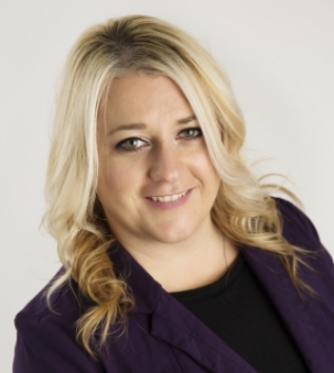 Nicole Miller, Sales Representative