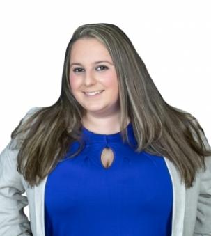 Chelsea Kay Portrait