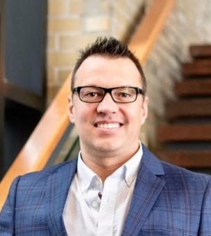 Ryan Westcott, Sales Representative