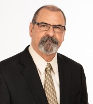 Joe Dumond Portrait