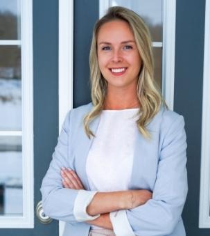 Hailey Ward, Sales Representative