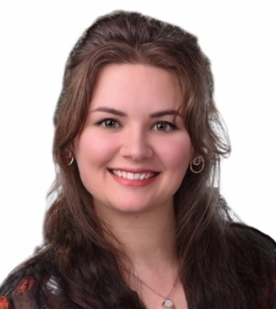 Natalie Smit Portrait
