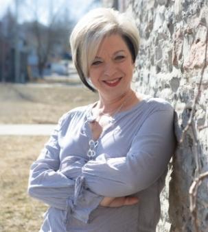 Tammy Johnston Portrait