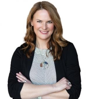 Rebecca Battist Portrait