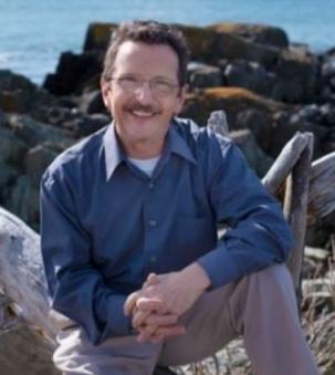 Doug Dauphinee Portrait