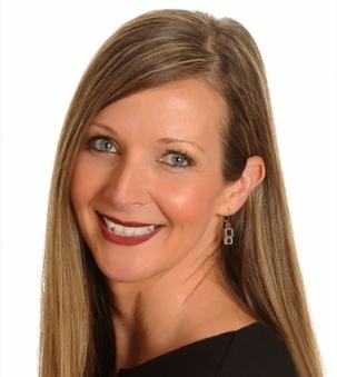 Heather Stewart portrait