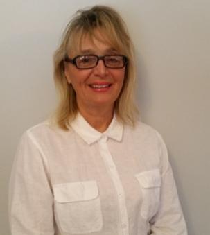 Lynn Warll, Sales Representative
