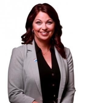 Angela McGathey, Sales Representative