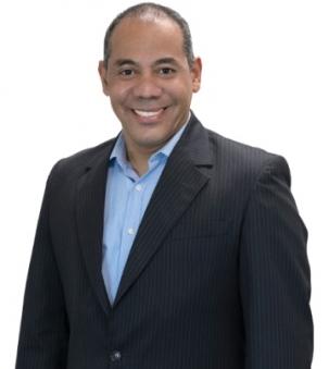 Daniel Perez Portrait