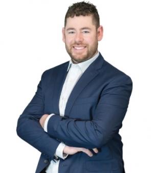 Lucas Mahaney Portrait