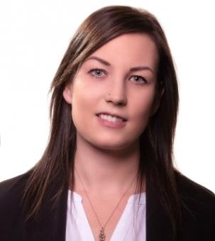 Crystal Wilson, Sales Representative