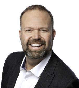 Dave Crowe, Sales Representative