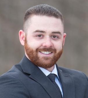 Nick Splaine, Sales Representative