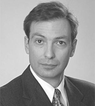 Andrey Pinsky Portrait