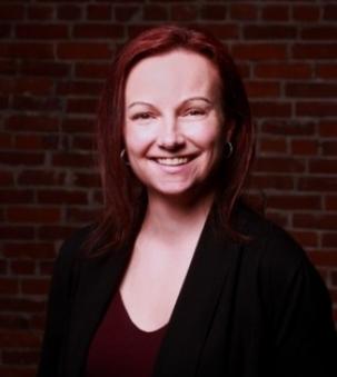 Dana Mercer, Sales Representative