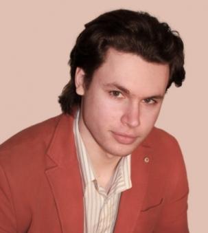 Michael Usherovich, Sales Representative
