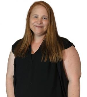 Sue Coleman-Smith Portrait