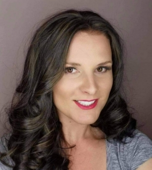 Natasha DiPasquale, Sales Representative