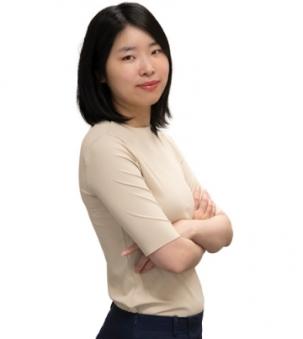 Cherry Liu Portrait