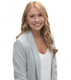 Brittany Christensen Portrait