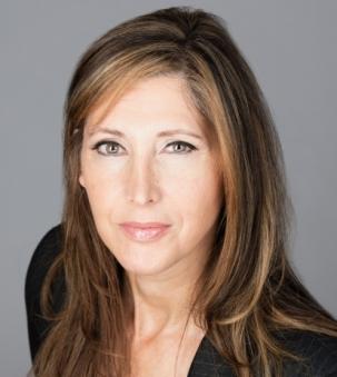 Denise Altan Portrait