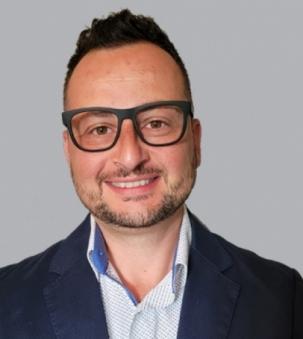 Leon Momejian, Sales Representative