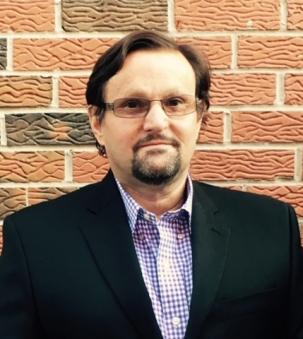 Charles Fonseca, Sales Representative