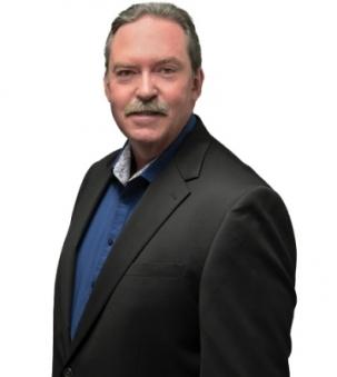 Steve Anderson Portrait