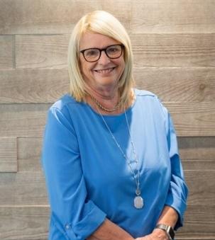 Barb Morgan, Broker