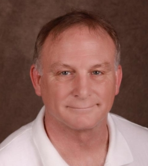 Chuck Beyer Portrait