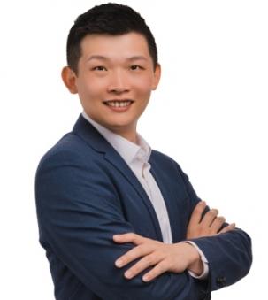 Linc Lin Portrait