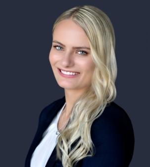 Mackenzie Wilson, Sales Representative